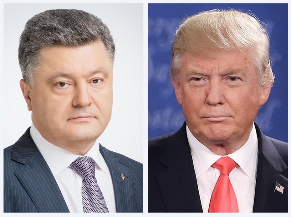 رئيس أوكرانيا يلتقي ترامب اليوم