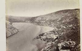صور نادرة لشبه جزيرة القرم قبل 150 عاما