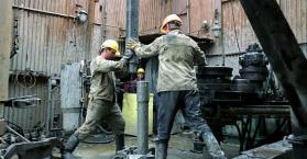 أوكرانيا تقرر وقف تصدير إنتاجها من النفط خلال العام 2012