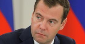 ميدفيديف: شراكة أوكرانيا مع أوروبا ليست كارثة بالنسبة لروسيا