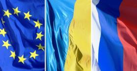 على ماذا تعتمد أوكرانيا لتبتعد عن روسيا نحو أوروبا؟