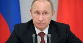 بوتين: نحترم سعي أوكرانيا للشراكة مع الاتحاد الأوروبي، ونخشى على اقتصادنا