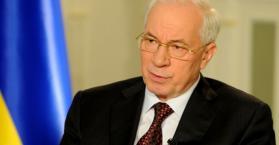 آزاروف: أوكرانيا لن ندخل في مواجهة مع روسيا بسبب الشراكة مع أوروبا