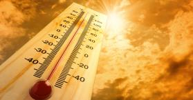 الطقس الحار يحل على أوكرانيا ويستمر لمدة أسبوعين