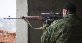 مقتل شخصين في شرق أوكرانيا رغم وقف إطلاق النار
