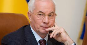 آزاروف: تطبيع العلاقات مع روسيا من أولويات أوكرانيا
