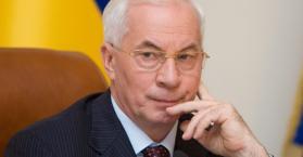 آزاروف: استئناف العلاقات الطبيعية مع روسيا من أولويات الحكومة الأوكرانية