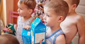 الأمم المتحدة تدعو إلى إجراءات عاجلة لوقف انتشار فيروس شلل الأطفال في أوكرانيا