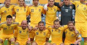 منتخب أوكرانيا يواجه اليوم بلغاريا بغياب 3 لاعبين رئيسيين