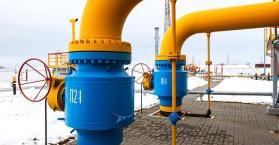 آر دبليو إي الألمانية تورد الغاز لأوكرانيا عبر بولندا