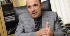 محاولة فاشلة لاغتيال ملياردير يهودي في أوكرانيا