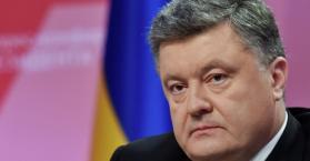 """مع زيادة التوتر في شرق أوكرانيا.. بوروشينكو يدعو """"رباعية النورماندي"""" لاجتماع طارئ"""