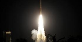 الحكومة الأوكرانية تعتمد مشروعا لتطوير تقنيات الفضاء بنحو 323 مليون دولار