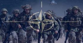 اوكرانيا توصلت الى اتفاق مع دول الأطلسي بشأن امدادات الاسلحة