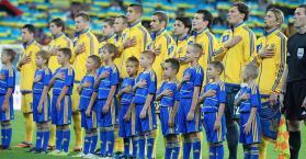 المنخب الأوكراني