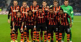 شاختار يواجه بايرن ميونخ على أرضه في إياب دور الـ16 من بطولة دوري أبطال أوروبا