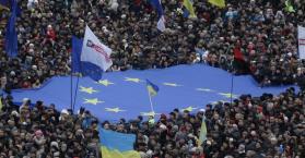 إحتجاجات الميدان الأوروبي عام 2013
