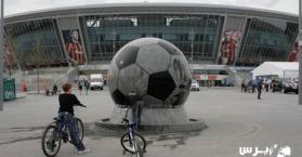 بطولة اليورو 2012 هاجس لسمعة أوكرانيا وسبب قلق ومخاوف للأوكرانيين