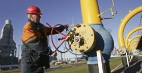 غازبروم: أوكرانيا لم تدفع ثمن واردات الغاز الروسي خلال شهر أغسطس