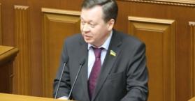 دوبرياك ينتقد زيارة نواب عن الحزب الشيوعي الأوكراني إلى سوريا