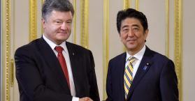 الوزير الأول الياباني يزور كييف، ويعلن عن منحها قرضا بقيمة 1.5 مليار دولار