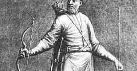 الحاج كِراي الأول.. حفيد جنكيز خان الذي أسس مملكة القرم الإسلامية