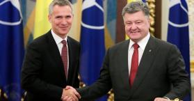 الأمين العام لحلف الناتو: أوكرانيا يمكنها الاعتماد علينا