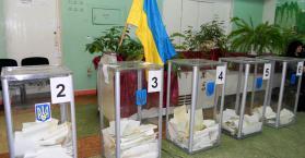 تحالفات لأكبر الأحزاب السياسية في أوكرانيا قبيل الانتخابات المحلية
