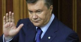 نواب معارضون يمنعون رئيس أوكرانيا من إلقاء كلمة بالضجيج