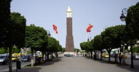أوكرانيا ترفع القيود المفروضة على السفر إلى تونس