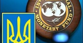 أوكرانيا تجري مفاوضات مع صندوق النقد لتأجيل سداد ديون مستحقة عليها