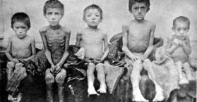 أوكرانيا تحيي الذكرى 80 لمجاعة العامين 1932 و1933