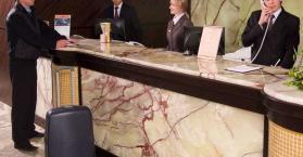 بسبب الغلاء.. إقبال أقل من المتوقع على حجز الفنادق في كييف خلال اليورو 2012