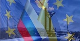 مخاوف أوروبية من استمرار أزمة الغاز الأوكرانية الروسية