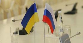 أوكرانيا لا تستبعد إنشاء اتحاد مع روسيا لإدارة شبكات نقل الغاز على أراضيها
