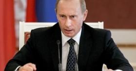 الكشف في أوكرانيا عن مخطط لاغتيال رئيس الوزراء الروسي بوتين