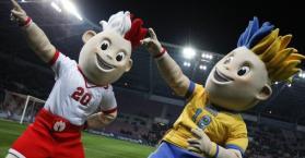 غالبية الجماهير السعودية تختار كييف ووارسو لحضور مباريات اليورو 2012