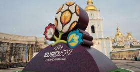 معالم في مدن أوكرانيا المستضيفة لمباريات بطولة اليورو 2012