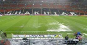 الرعود والأمطار لن تزعج لقاء منتخب أوكرانيا مع نظيره الإنجليزي