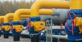 الاتحاد الأوروبي يبدي استعداه للمشاركة في مباحثات الغاز بين موسكو وكييف
