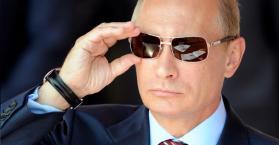 صحيفة: تسلط بوتين يدفع أوكرانيا نحو الشراكة مع الاتحاد الأوروبي