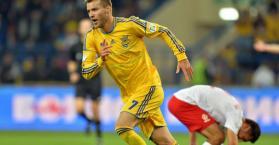 تصفيات مونديال 2014.. أوكرانيا تحاصر إنجلترا بعد انتصار ثمين على بولندا