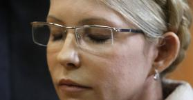 البرلمان الأوكراني يقترح دفع أوروبا تعويضات مقابل الإفراج عن تيموشينكو