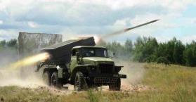 الغرب وروسيا يتبادلان الاتهامات بالأمم المتحدة حول التصعيد في أوكرانيا