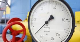 أوكرانيا تعلن تسديد 1,45 مليار دولار لغازبروم الروسية