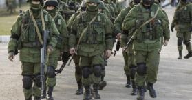 """روسيا تعترف بمشاركة """"مواطنيها"""" في النزاع شرق أوكرانيا"""
