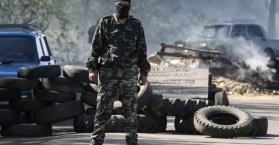 قتلى في هجوم على انفصاليين شرق أوكرانيا