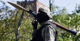 الأمم المتحدة تحذر من تدهور حقوق الإنسان شرقي أوكرانيا