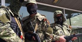 أوكرانيا تكشف عن رواتب تقدم للمرتزقة شرق البلاد من أجل القتال في سوريا
