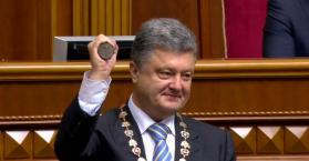 رئاسة بوروشينكو.. بين تفاؤل الأوكرانيين وتشاؤمهم